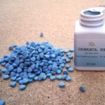 march pharmaceuticals danabol ds 10 mg blue heart dianabol methandrostenolone tablets from thailand