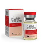 pharmacom labs tri trenbolone 200mg injections for sale